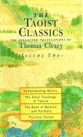 The Taoist Classics - The Collected Translations of Thomas Cleary, Volume Three