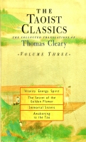Thomas Cleary. The Taoist Classics Volume 3
