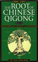 """The Roots of Chinese Qigong""."